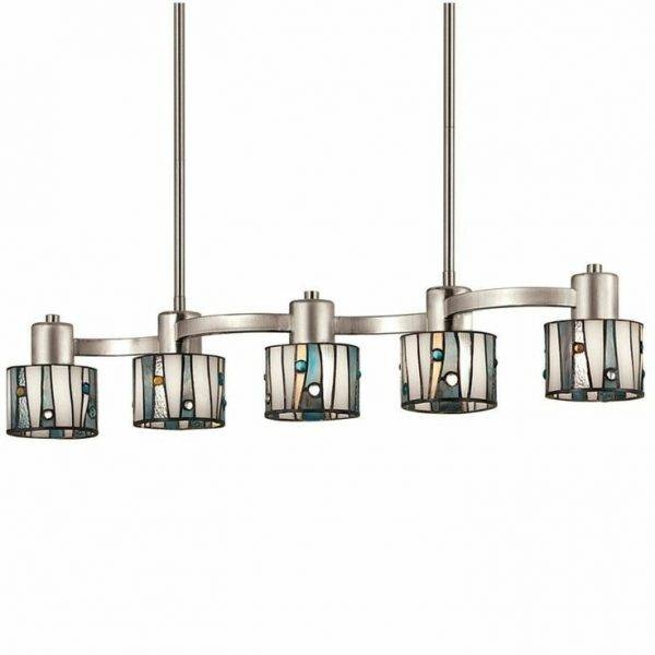 Stainless Steel Light Fixtures Aesthetic Brushed Nickel Lighting Pertaining To Stainless Steel Pendant Light Fixtures (View 3 of 15)