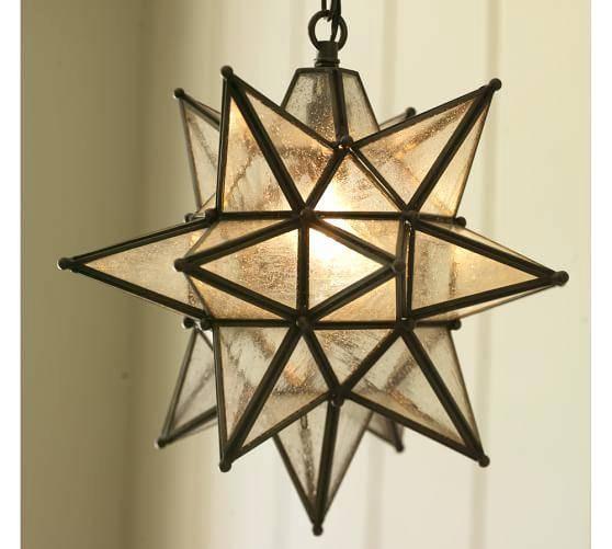 Star Pendant Lighting Pendant Light Multi Light Pendant Light Intended For Most Current Star Pendant Lights (#14 of 15)