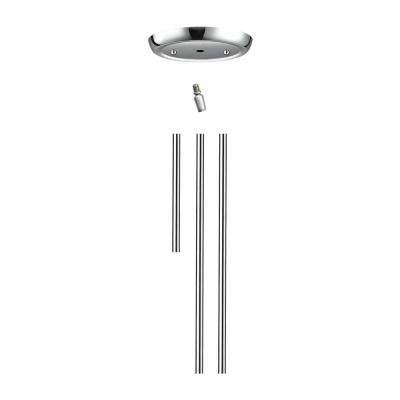 Stem Kits – Ceiling Lighting Accessories – The Home Depot With Regard To Pendant Light Extension Kits (View 5 of 15)