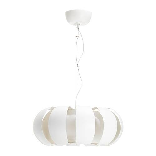 Stockholm Pendant Lamp – Ikea Within Ikea Drum Pendants (#14 of 15)