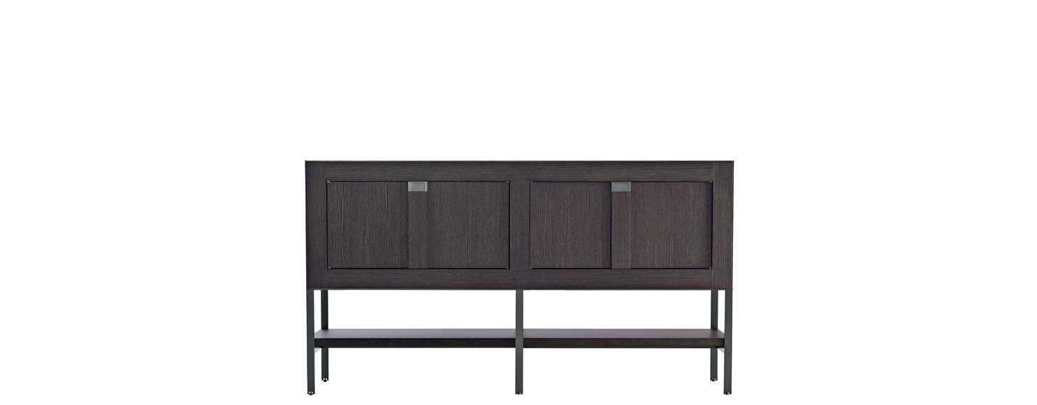 Storage Unit Eracle Sideboards  Maxalto – Designantonio Citterio Regarding Sideboards Units (#13 of 15)