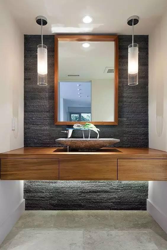 Stunning Bathroom Pendant Lights 2017 Design – Bathroom Lights Pertaining To 2018 Modern Bathroom Pendant Lighting (#14 of 15)