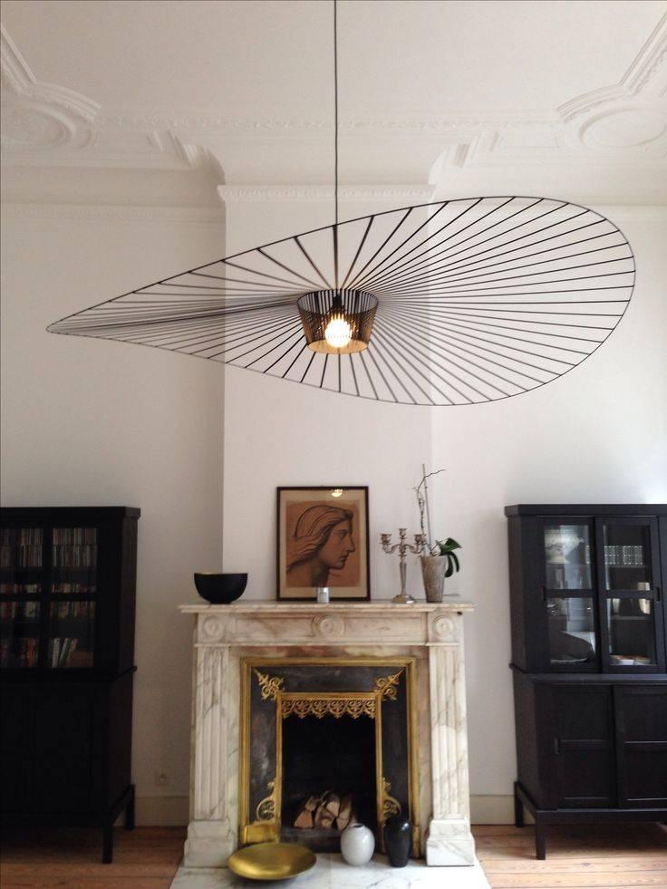 Suspension Vertigo De Constance Guisset – Petite Friture Www Pertaining To Most Recent Vertigo Large Pendant Lights (#13 of 15)