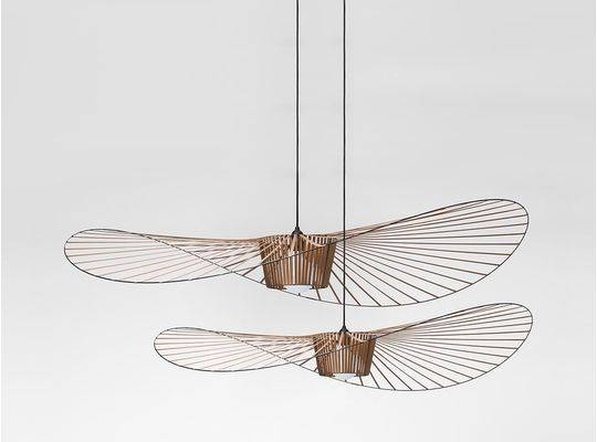 Suspension Vertigo Grande Design Constance Guisset – Petite Pertaining To 2018 Vertigo Large Pendant Lights (#14 of 15)