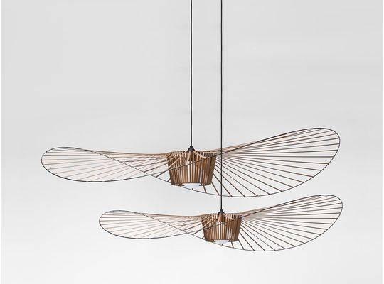 Suspension Vertigo Petite Design Constance Guisset – Petite Regarding Most Recent Vertigo Pendant Lights (View 10 of 15)