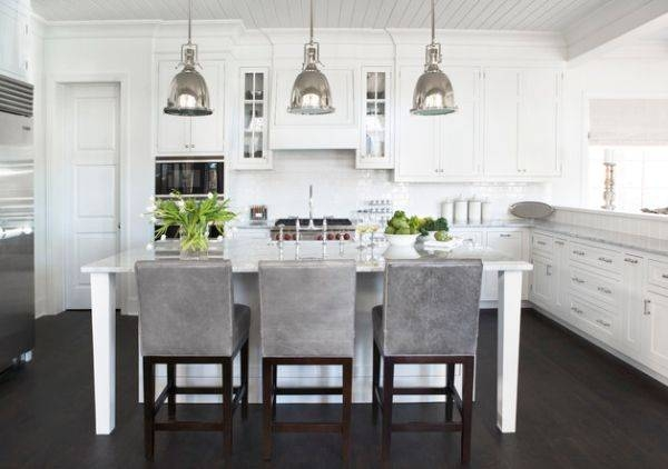 The Basics To Know About Kitchen Pendant Lighting Installation Intended For Recent Modern Pendant Lights For Kitchen (#15 of 15)