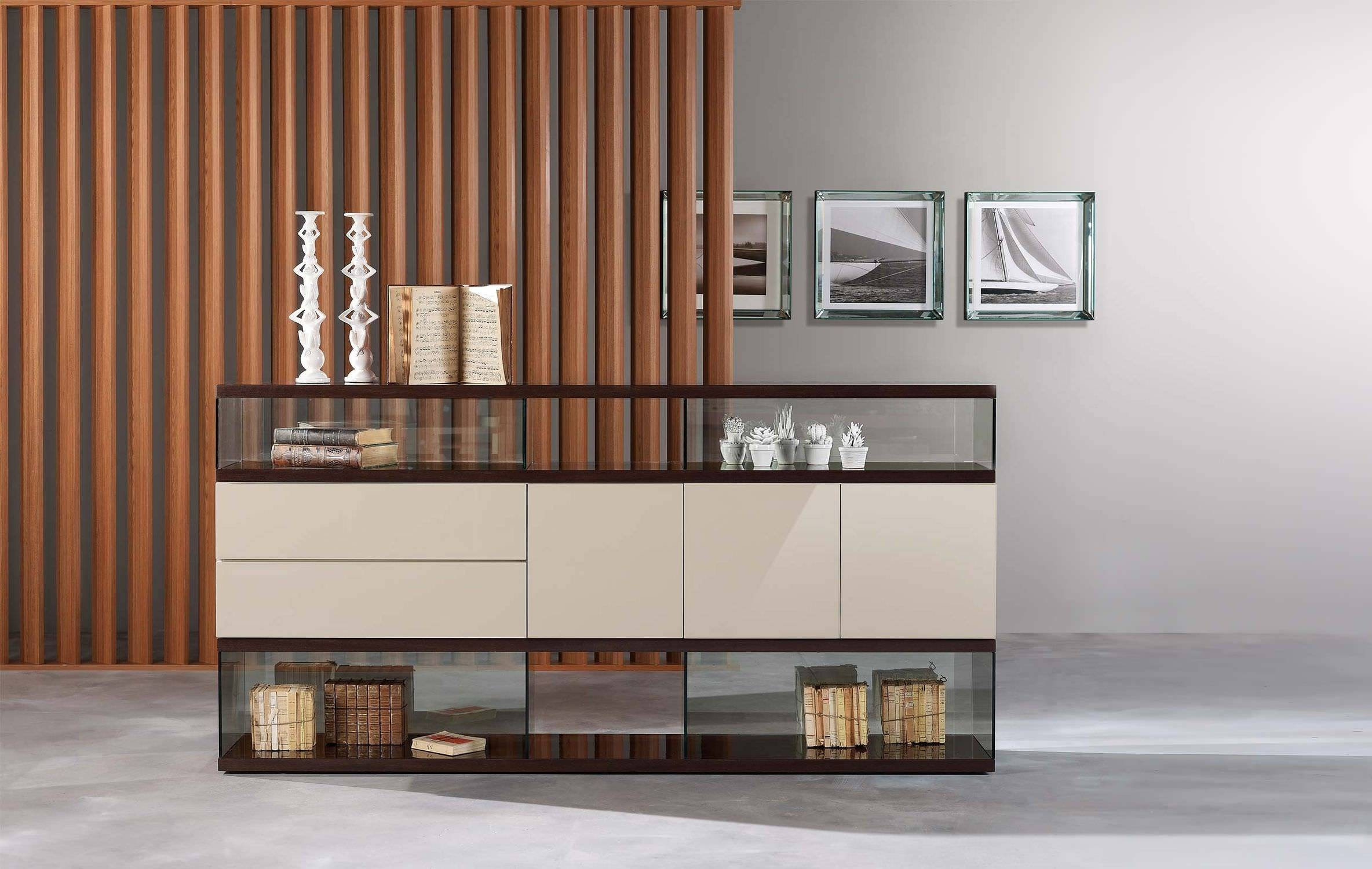 The Difference Among Sideboard, Buffet, Credenza, And Server Within Contemporary Sideboard Cabinets (View 11 of 15)