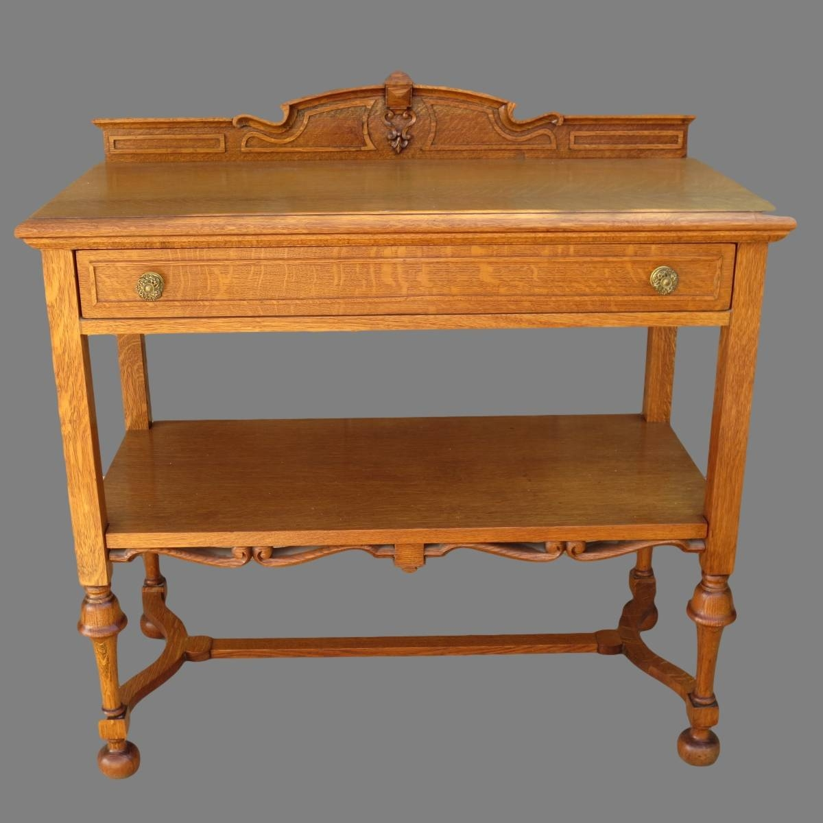 The Difference Between Vintage Sideboards And Buffets Regarding Stylish Antique Sideboards And Buffets (View 9 of 15)