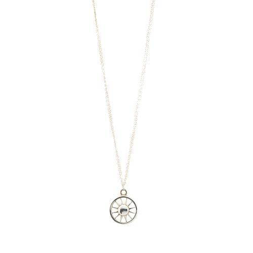 Tiffany Sun Necklace – Necklaces & Pendants Intended For 2017 Tiffany Sun Pendants (#15 of 15)