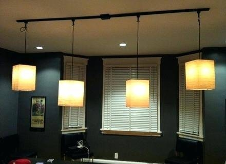 Track Pendant Lights – Runsafe Throughout Halo Track Pendant Lights (View 8 of 15)