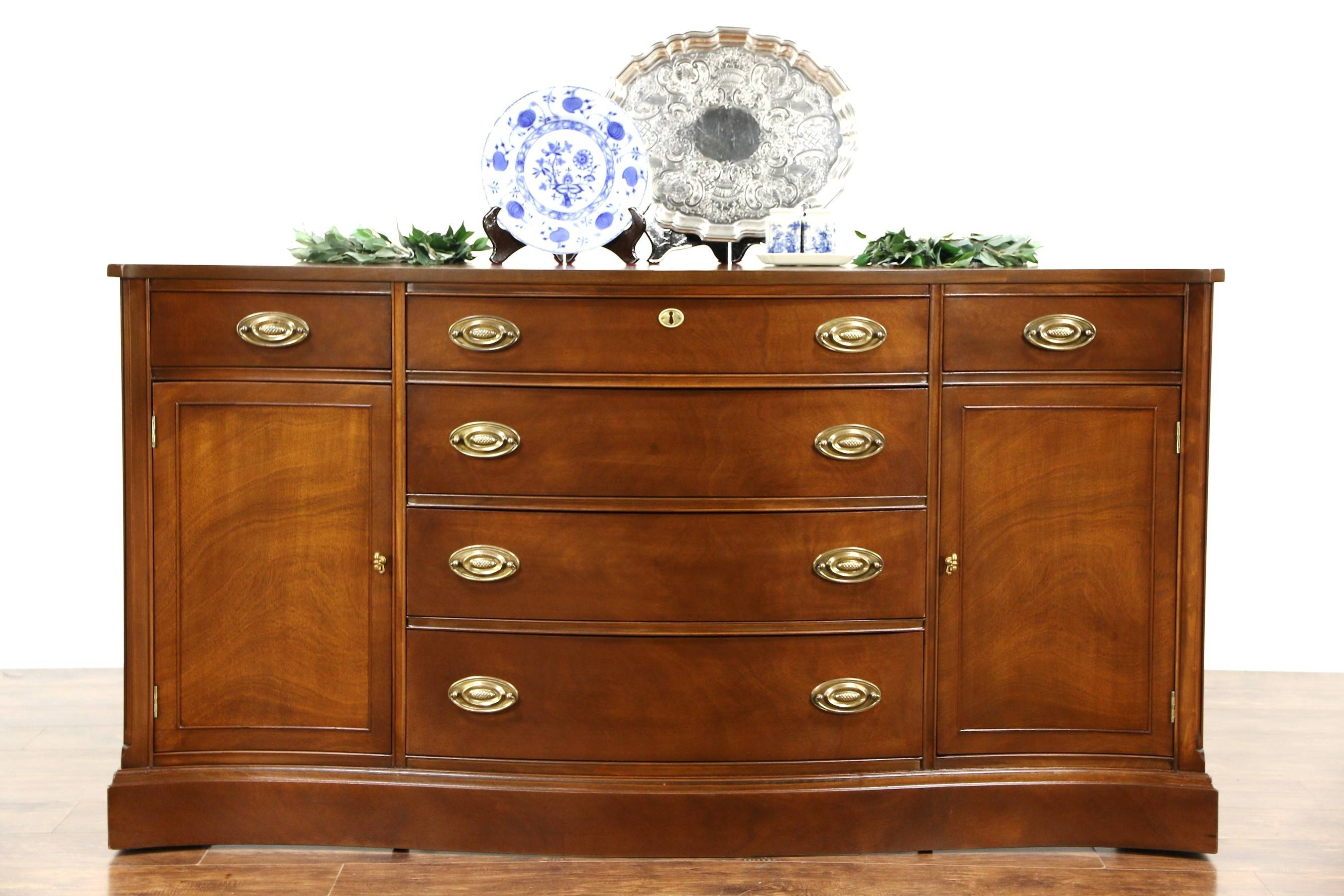 mahogany sideboard server buffet 15 best ideas of mahogany buffet sideboards 7326