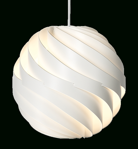 Inspiration about Turbo Pendant With Most Popular Gubi Turbo Pendants (#6 of 15)