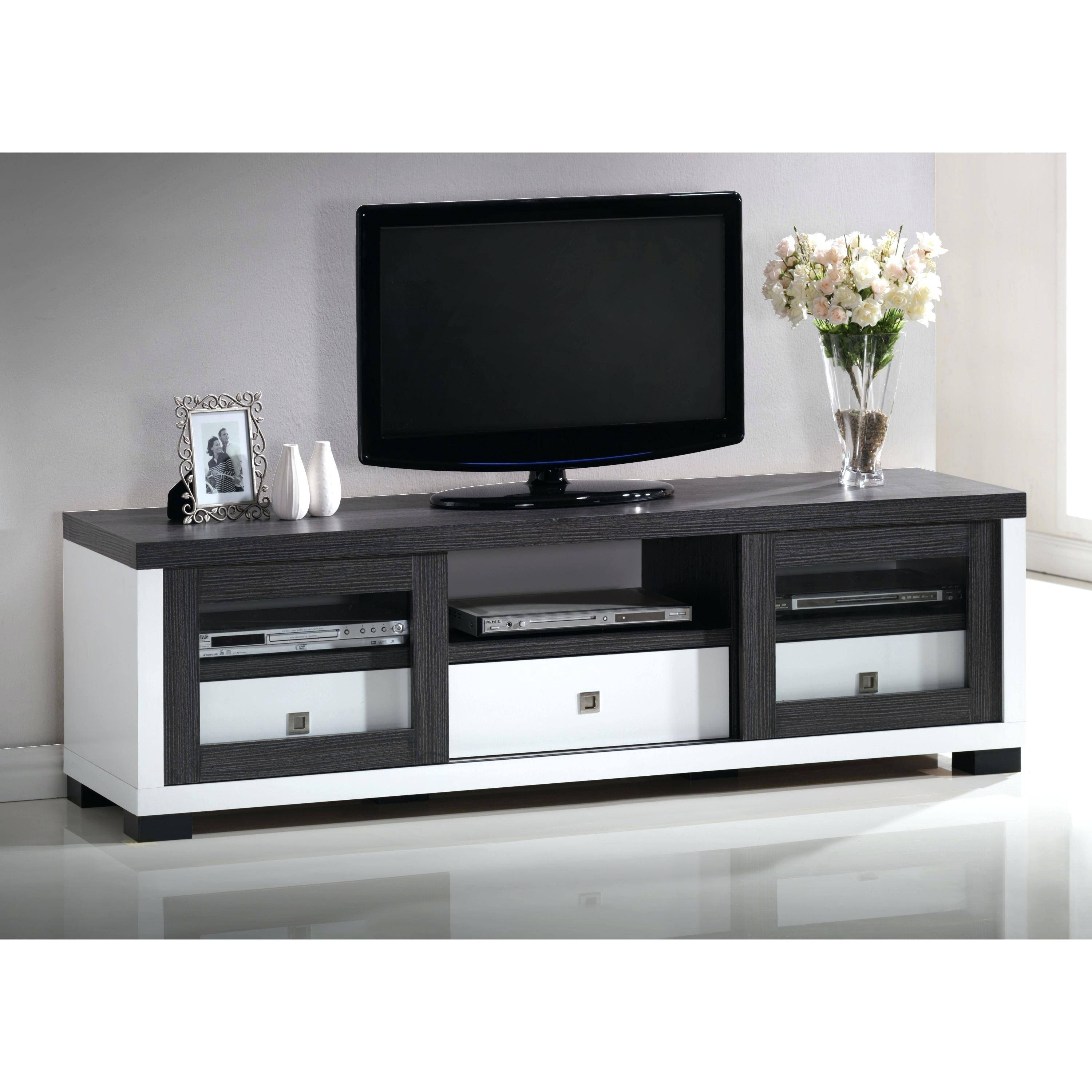 Tv Stand : Appealing Mirrored Buffet Mirrored Vanity Table For Sideboards Tv (#15 of 15)