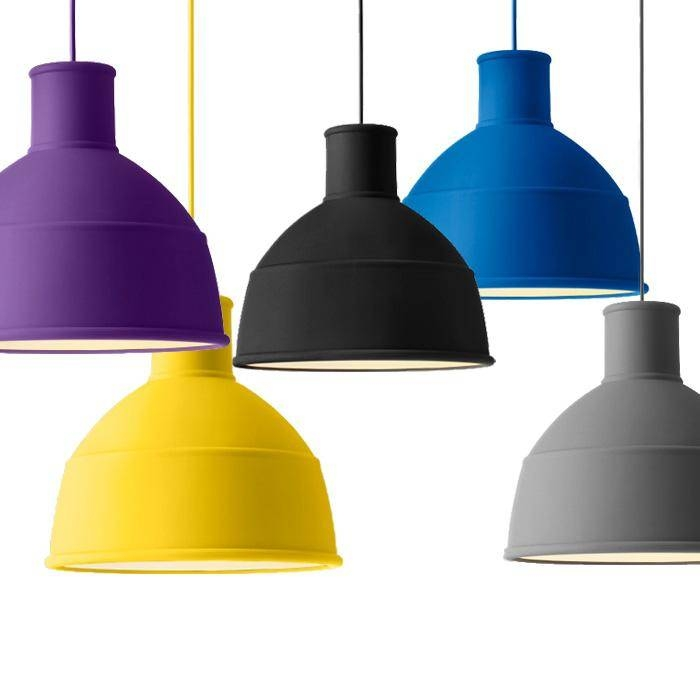 Inspiration about Unfold Pendant Designedform Us With Love For Muuto With Regard To 2017 Muuto Unfold Pendant Lamps (#3 of 15)