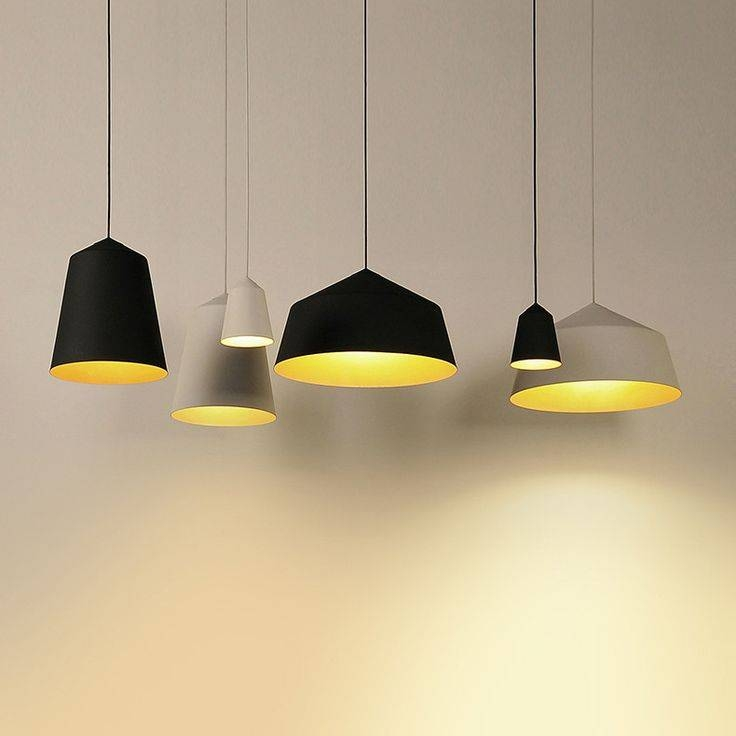 Inspiration about Unika From Northern Lighting Scandinavian Pendant Lights – Digital Pertaining To 2017 Scandinavian Pendant Lights (#10 of 15)