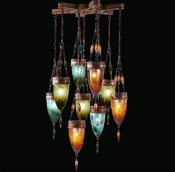 Unusual Pendant Lighting – Home And Interior With Newest Unusual Pendant Lighting (#14 of 15)