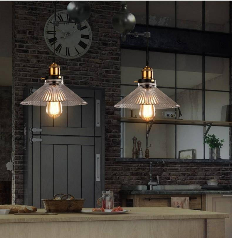 Inspiration about Up & Down Dining Room Vintage Pulley Lamp Kitchen Light Rise Fall Pertaining To Best And Newest Rise Fall Pendant Lights (#3 of 15)