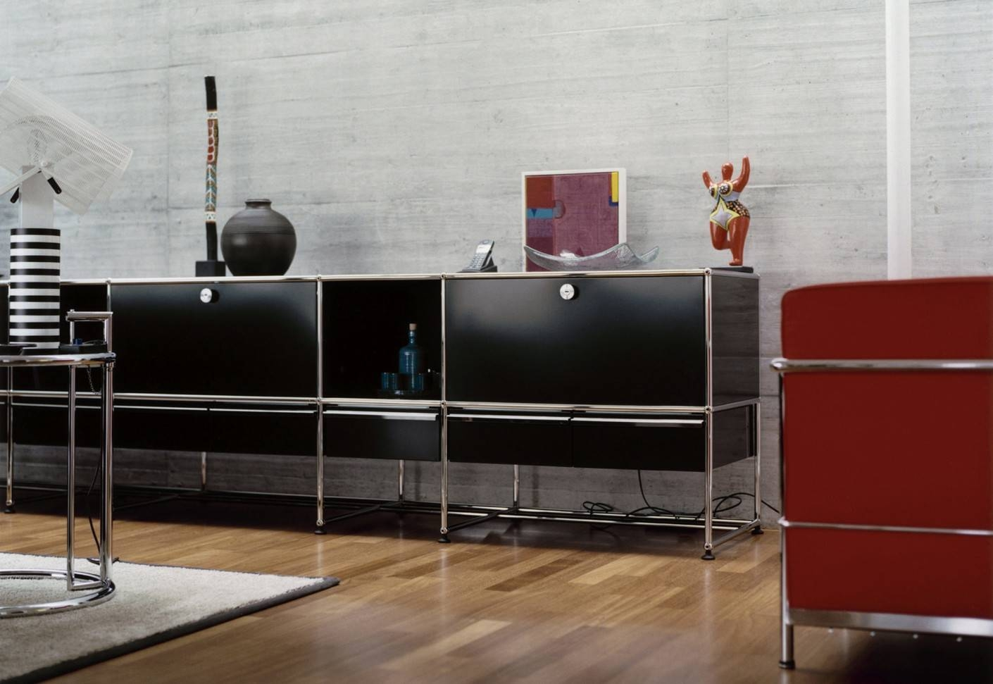 Inspiration about Usm Haller Sideboard 1Usm | Stylepark Intended For Usm Haller Sideboards (#1 of 15)