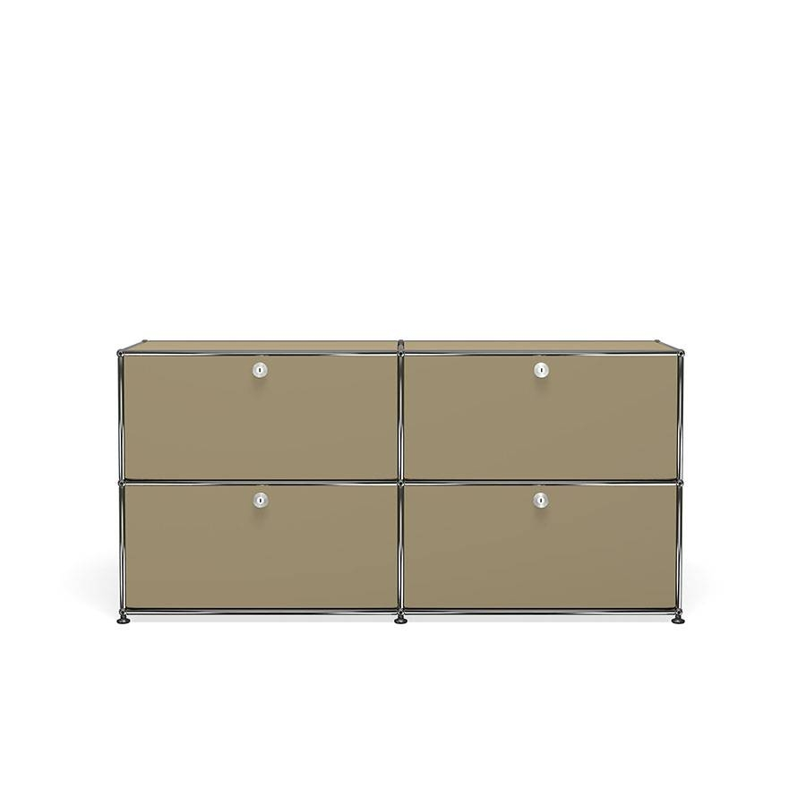 15 best of usm haller sideboards. Black Bedroom Furniture Sets. Home Design Ideas