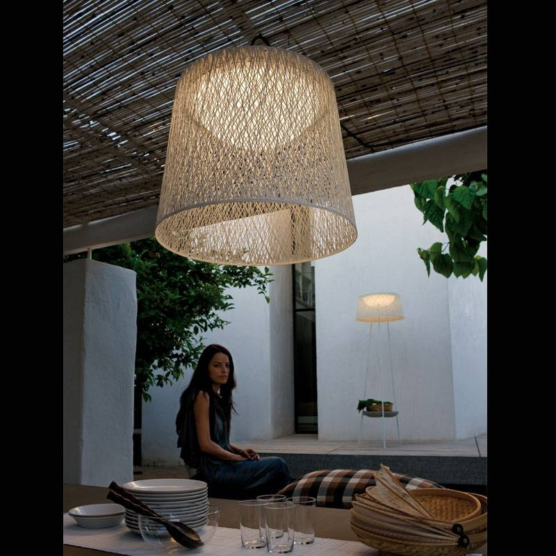 Inspiration about Vibia – Wind Pendant 4076 (Large) | Pendant Lights | Contemporary Inside Most Current Large Pendant Lights (#5 of 15)