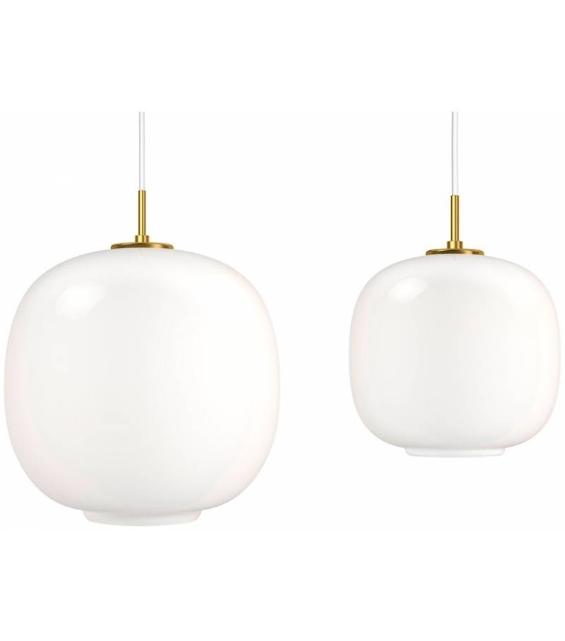 Vl45 Radiohus Louis Poulsen Pendant Lamp – Milia Shop With Most Current Louis Poulsen Pendants (#15 of 15)