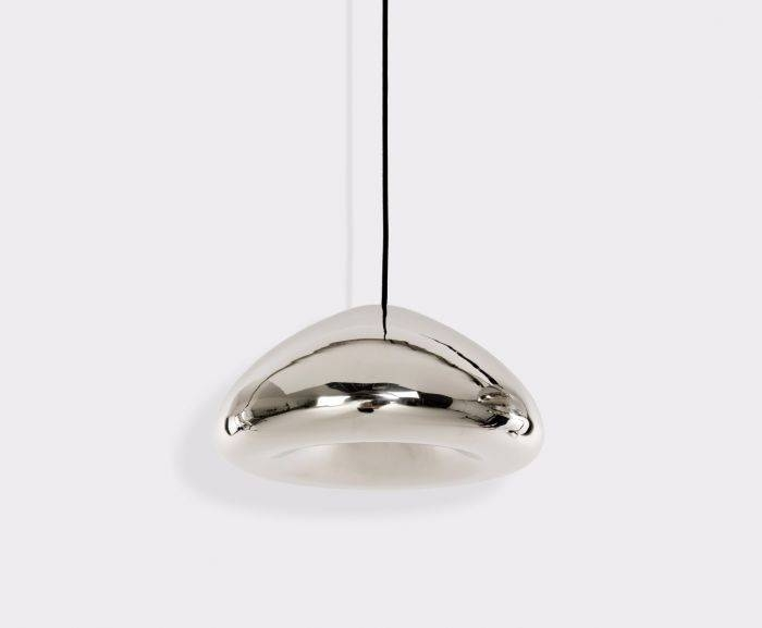 Inspiration about Void Steel Pendant | Pendant Lights | Tom Dixon Inside Newest Tom Dixon Void Pendants (#3 of 15)
