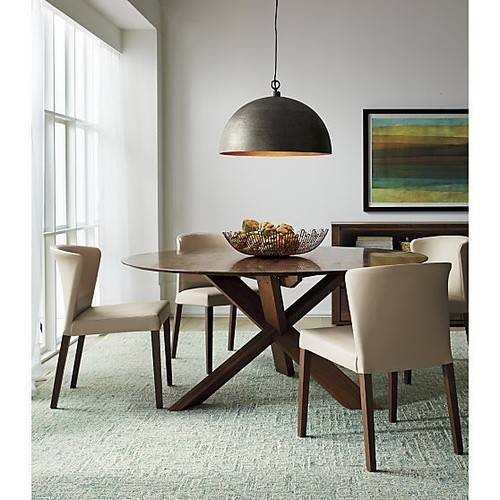 What Pendant Lights Would Work With This Table Light? Throughout Current Dining Table Pendants (#15 of 15)