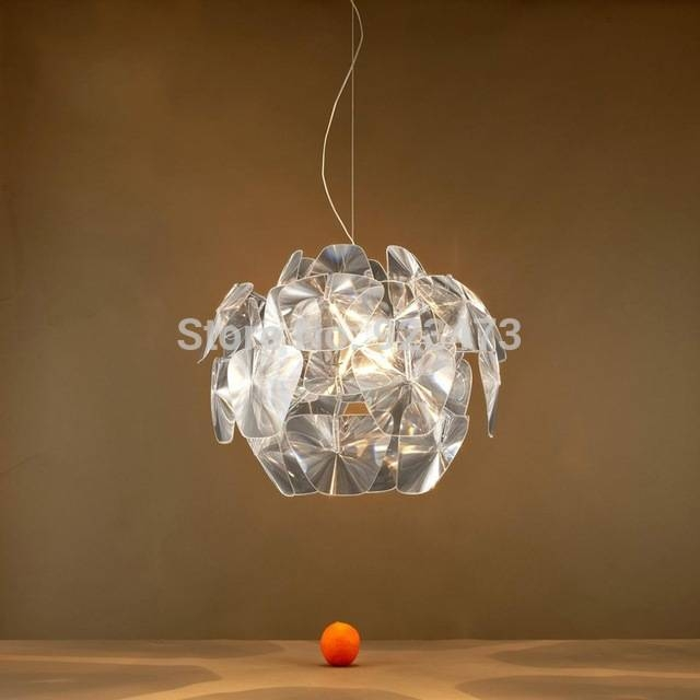 Wholesale Novelty Simple Laser Apple Pendant Light Lamp Abajur Intended For Best And Newest Apple Pendant Lights (View 14 of 15)