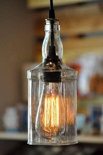 Wine Bottle Pendant Light Kit – Pendant Lighting Ideas With Wine Bottle Pendant Light (View 10 of 15)