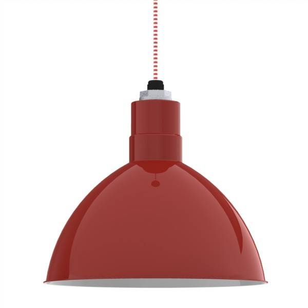 Wonderful Red Pendant Light Red Pendant Lights Soul Speak Designs Pertaining To Recent Large Red Pendant Lights (View 13 of 15)