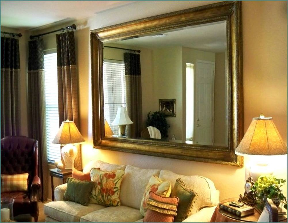 Inspiration about 10 Decorative Mirrors For Living Room Cheap Wall Mirrors. Living Within Decorative Cheap Wall Mirrors (#10 of 15)