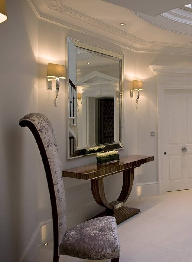 15 Collection Of High End Wall Mirrors
