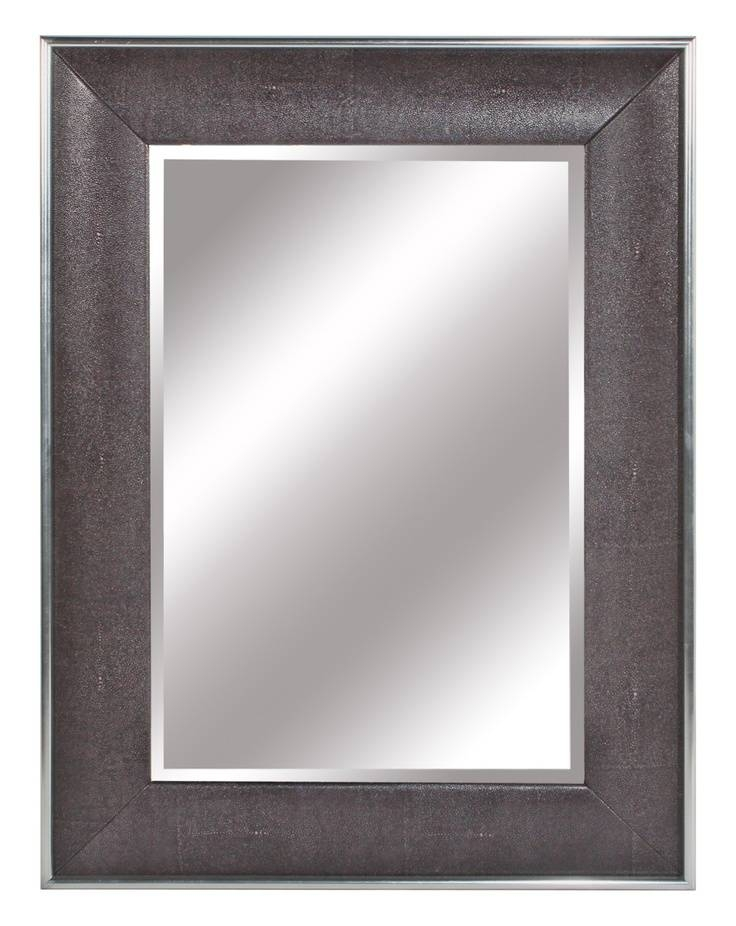 """Inspiration about 102 Best """"mirror"""" Images On Pinterest Throughout Leather Framed Wall Mirrors (#7 of 15)"""