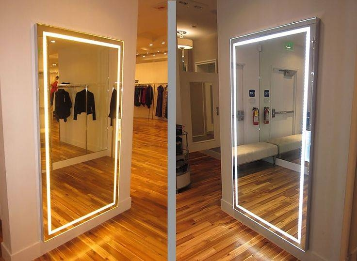 15 Inspirations Of Mirrors For Dressing Rooms