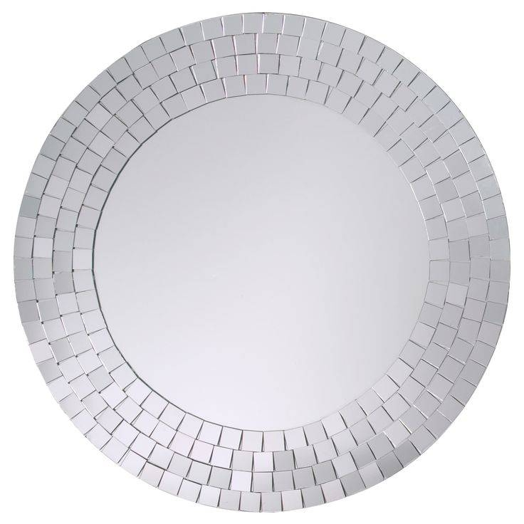 Inspiration about 13 Best Mirrors Ideas Images On Pinterest | Ikea Mirror, Mirror Within Ikea Oval Wall Mirrors (#11 of 15)
