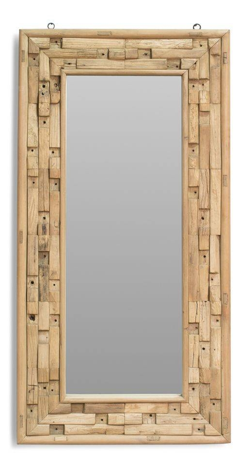 1359 Best Mirror Mirror! On The Wall? Images On Pinterest | Mirror Within Pine Wall Mirrors (#1 of 15)