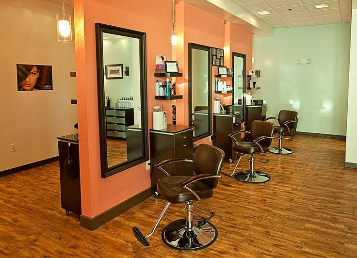 Inspiration about 156 Best Great Salon Furniture Images On Pinterest | Salon For Salon Wall Mirrors (#11 of 15)