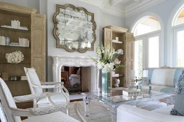 Inspiration about 17 Beautiful Living Room Decorating Ideas With Wall Mirrors With Wall Mirror Designs For Living Room (#13 of 15)