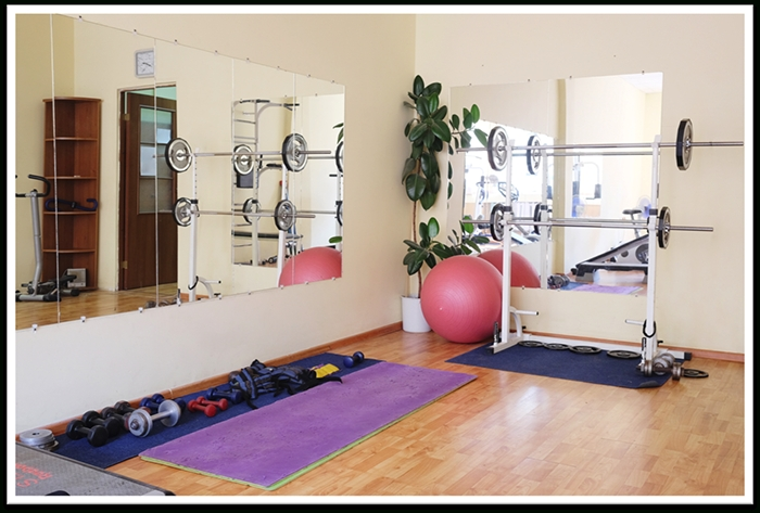 Inspiration about 2 Major Gym Wall Mirror Mistakes With Wall Mirrors For Home Gym (#13 of 15)