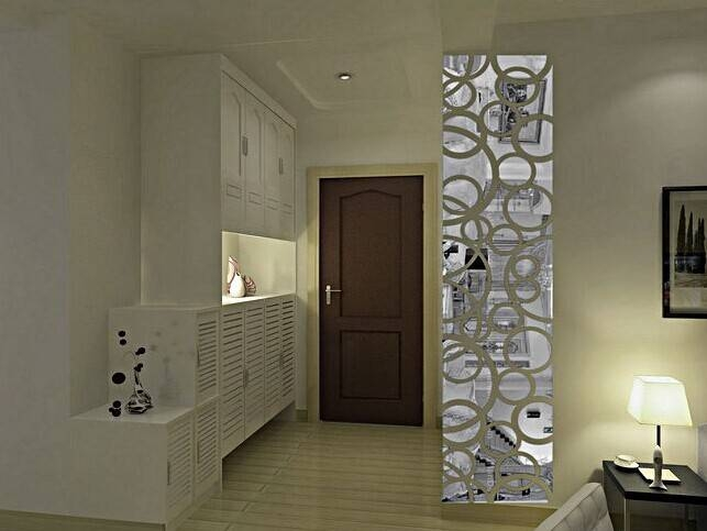 Inspiration about 200X45 Cm Big 3D Diy Home Decoration Stereotelevision Wall Stick Intended For Stick On Wall Mirrors (#1 of 15)