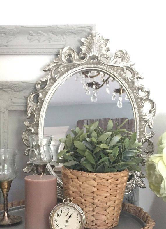 21 Best Baroque / Vintage Images On Pinterest | Baroque Mirror With Custom Mirrors For Sale (#2 of 15)