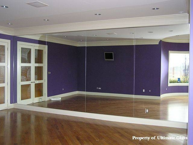 Inspiration about 21 Best My Dance Studio! Images On Pinterest | Dance Rooms, Dance Pertaining To Dance Studio Wall Mirrors (#13 of 15)