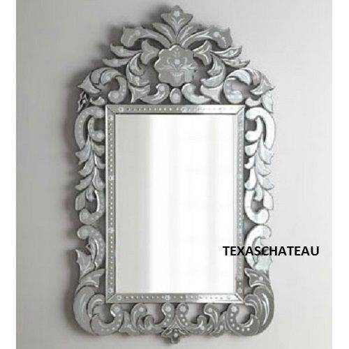 Inspiration about 235 Best Mirrors Images On Pinterest | Wall Mirrors, Manor Houses Inside Vintage Style Wall Mirrors (#3 of 15)