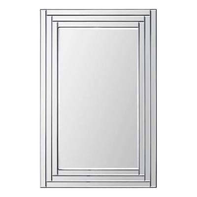 24 X 36 – Mirrors – Wall Decor – The Home Depot Pertaining To Wall Mirrors 24 X (View 5 of 15)