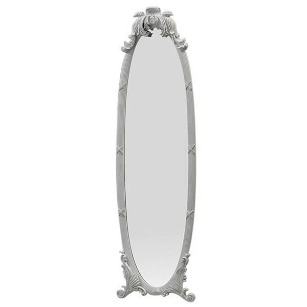 Inspiration about 25 Best Home Kandi Lighting, Mirrors & Accessories Images On Regarding Full Length Oval Wall Mirrors (#11 of 15)