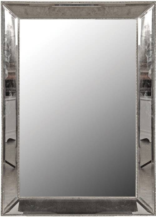 Inspiration about 25 Best Mirror Mirror On The Wall  Images On Pinterest | Mirror Pertaining To Studded Wall Mirrors (#15 of 15)