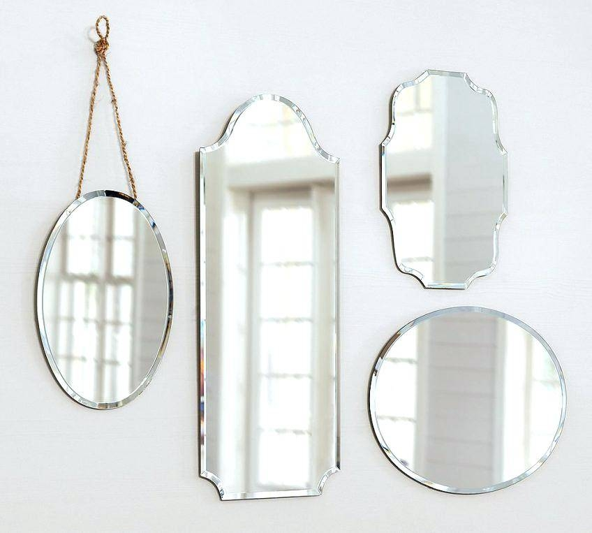 Inspiration about 25 Cool Bathroom Mirrors Best Round Wall Mirrors Cool Mirror Wall Regarding Hanging Wall Mirrors (#14 of 15)