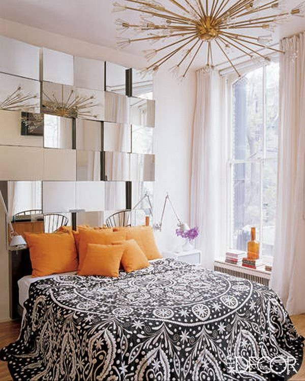 Inspiration about 25 Diy Ideas With Mirrors Intended For Diy Wall Mirrors (#7 of 15)