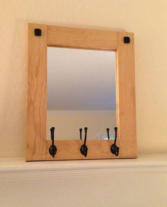 Inspiration about 28 Best Mirrors Images On Pinterest | Mirrors, Floor Mirrors And Within Pine Wall Mirrors (#8 of 15)