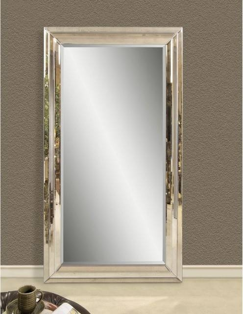 Inspiration about 28+ [ Hollywood Glam Mirror ] | Hollywood Glam Mirror Amp With Bassett Wall Mirrors (#12 of 15)